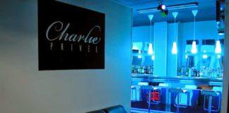 Charlie Privee