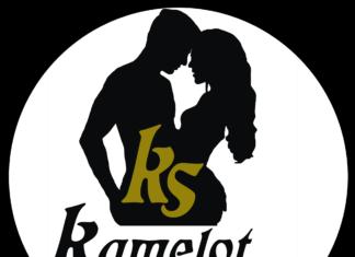 Logo kamelot swingers